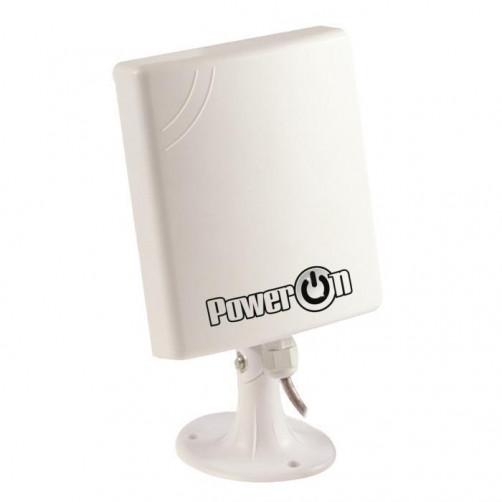 POWER ON DMG-15 Ασυρματες Καρτες Δικτυου