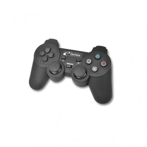 ELEMENT GM-200 Χειριστήριο για PS2