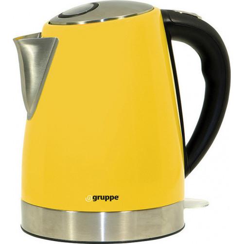 GRUPPE ΕΚS 17159C Βραστήρες Yellow