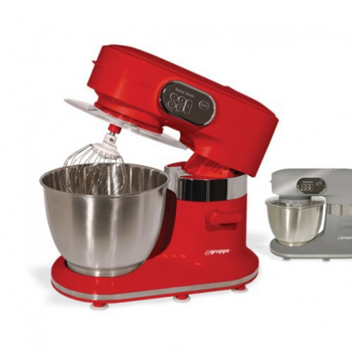 GRUPPE OU-6119 Κουζινομηχανές Red