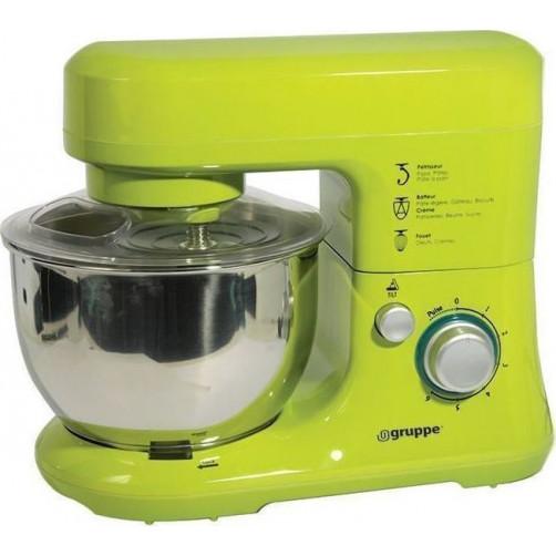 GRUPPE SM 1203 Κουζινομηχανές Green