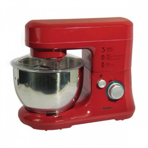 GRUPPE SM 1203 Κουζινομηχανές Red
