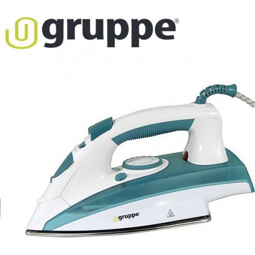 GRUPPE AJ 2040B Σίδερα Green/White