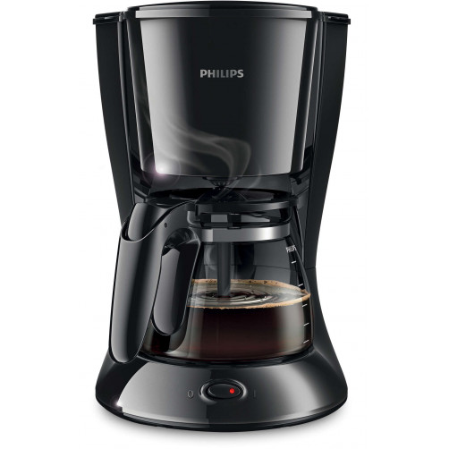 PHILIPS HD7461/20 Καφετιέρα φίλτρου Black