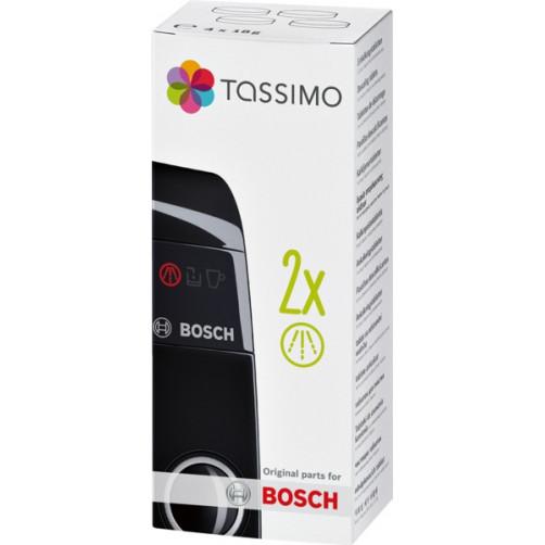 BOSCH TCZ6004 ΑΝΤΑΛΛΑΚΤΙΚΑ