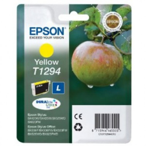 EPSON INK YELLOW T1294 Αναλωσιμα