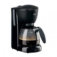 BRAUN 3104- KF560/1 10ΦΛ. Καφετιέρα φίλτρου