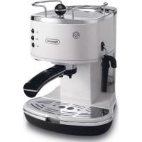 DELONGHI Cappuccino ECO311.W Μηχανές Espresso