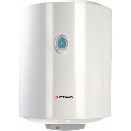 PYRAMIS 40LT ΚΑΘΕΤΟ  (027004001) Ηλεκτρικοί Θερμοσιφωνες