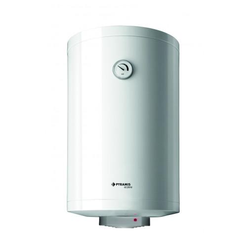 PYRAMIS ECOLINE 80 LT ΚΑΘΕΤΟ ΑΡΙΣΤΕΡΟ (027030801) Ηλεκτρικός Θερμοσιφωνας