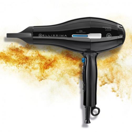 IMETEC BELLISSSIMA PROFESSIONAL P2 2200 Σεσουάρ μαλλιών