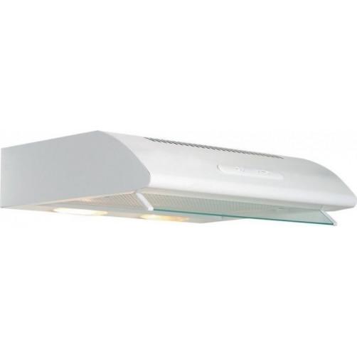 DAVOLINE OLYMPIA 60cm 1Μ Απλοί απορροφητήρες White