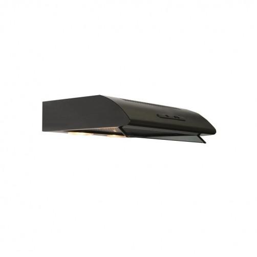 DAVOLINE OLYMPIA 60cm 2M Απλοί απορροφητήρες Brown
