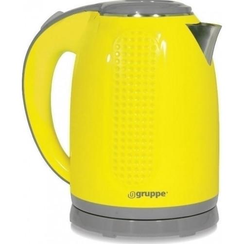 GRUPPE HB 1769 Βραστήρες Yellow