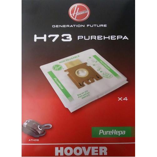 HOOVER H73 HEPA Σακούλες, αξεσουάρ
