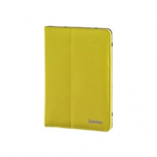 HAMA 123057 STRAP TAB 10.1 YELLOW Θήκες Tablet