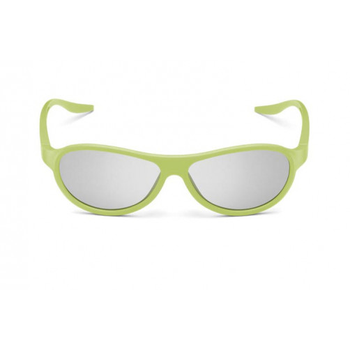 LG AG-F315 3D Γυαλια (GREEN)