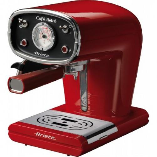 ARIETE 1388 Μηχανές Espresso Red