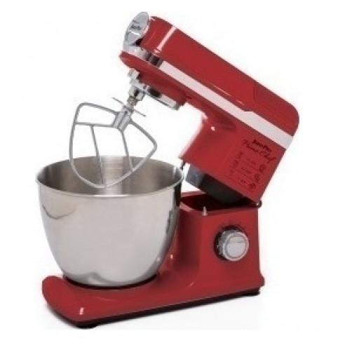 JURO PRO PRIME CHEF Κουζινομηχανές Red