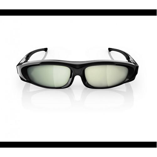 PHILIPS PTA508/00 BLACK 3D Γυαλια