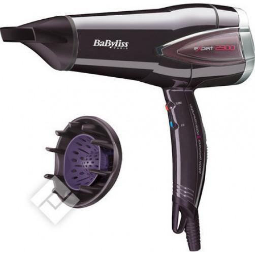 BABYLISS EXPERT PLUS D362E Σεσουάρ μαλλιών