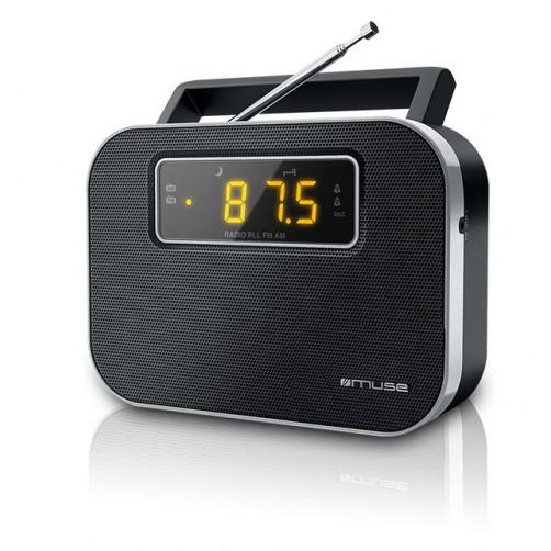 MUSE M-081R DIGITAL Ραδιοφωνα