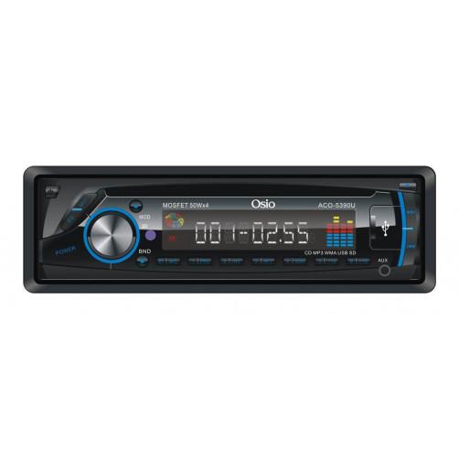OSIO ACO-5390U Ραδιο Cd/Mp3/Dvd