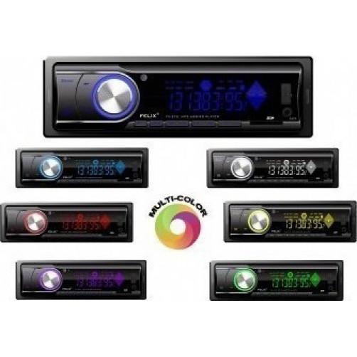 FELIX FX-275 Ραδιο USB/Mp3/AUX