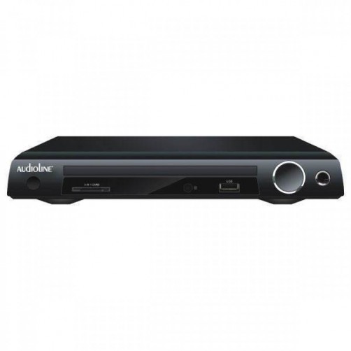 AUDIOLINE DVD 519 Dvd Player