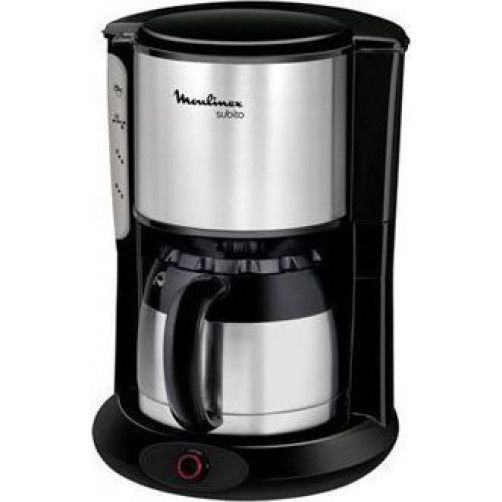 MOULINEX FT36081 SUBITO III THERMOS Καφετιέρα φίλτρου