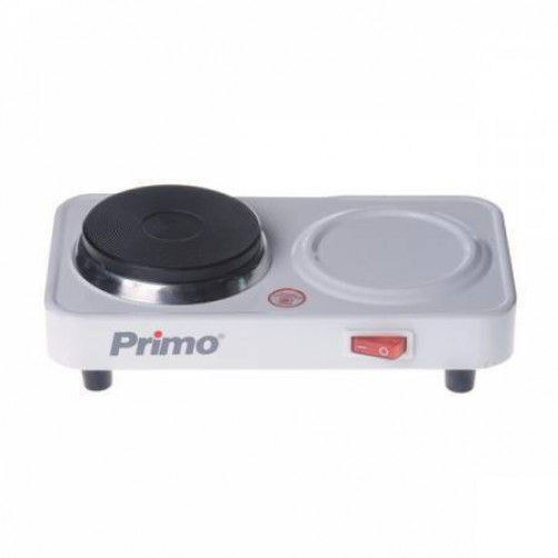 PRIMO ES-2308 (LK-18) Εστίες ηλεκτρικές White