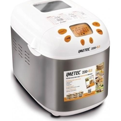 IMETEC F7901 7IME7815 ZERO-GLU Αρτοπαρασκευαστές