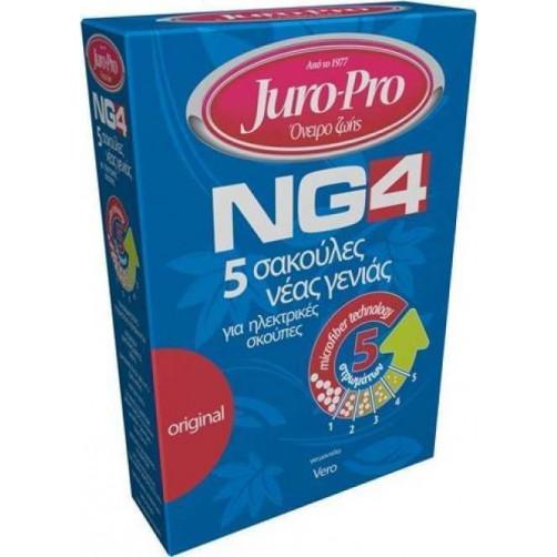 JURO PRO NG4 VERO Σακούλες