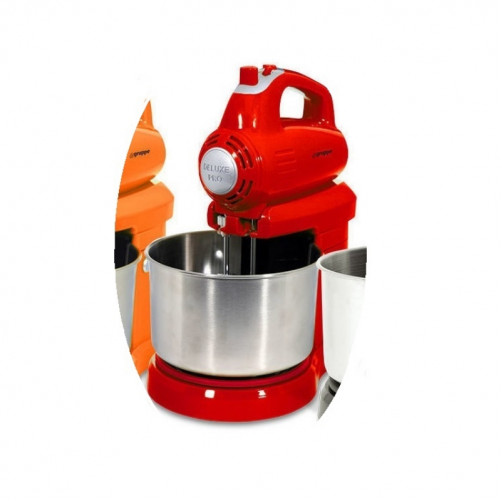 GRUPPE KF9512 Μίξερ με κάδο Red