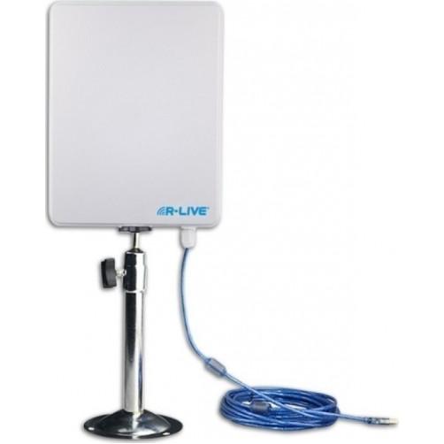 AIRLIVE CF-N10 (10Μ) Ασυρματες Καρτες Δικτυου