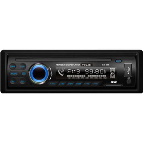 FELIX FX-217 RADIO USB/Mp3/AUX
