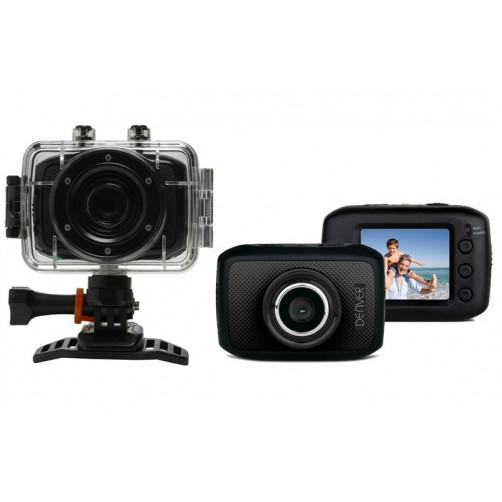 DENVER ACT-1301 MK2 Compact Camera