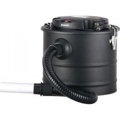 PRIMO BJ121-TP1200-20 Σκούπα για Στάχτες