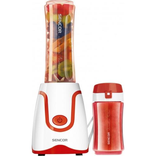 SENCOR SBL2204RD Συσκευές παρασκευής smoothies Red