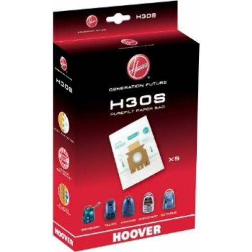 HOOVER H30S PUREFILT Σακούλες, αξεσουάρ