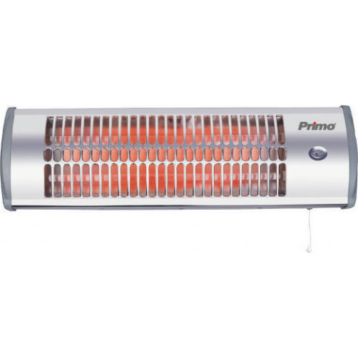 PRIMO LX-2900A Θερμάστρες χαλάζια/αλογόνου