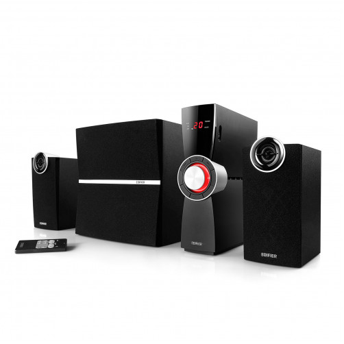 EDIFIER C2X OPTICAL Set Home Cinema Set