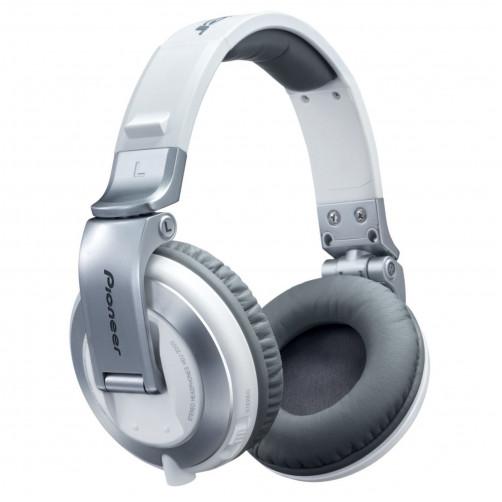 PIONEER HDJ-2000 PROFESSIONAL Ακουστικα-Μικρόφωνα White