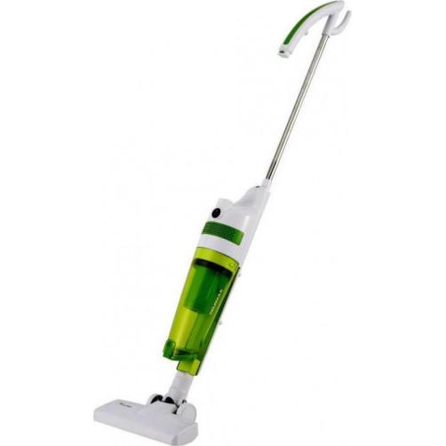 TELEMAX WSD-1302 Σκούπα-Σκουπάκι White-Green