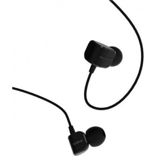 REMAX RM-502 Handsfree Black