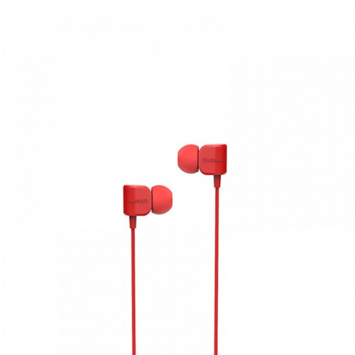 REMAX RM-502 Handsfree Red