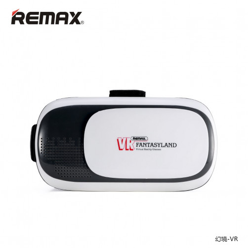 REMAX VR BOX 2.0 Vr Headsets