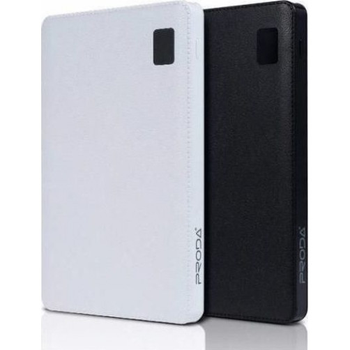 REMAX PPP-7 30000mAh Powerbank Black