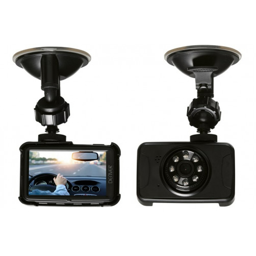 DENVER CCT-5001 Dashcam