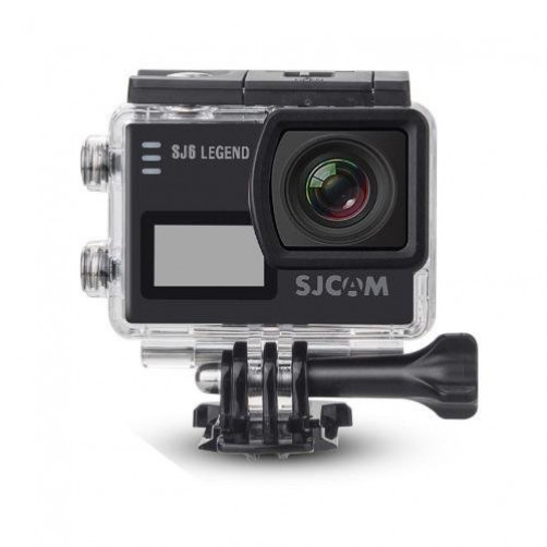 SJCAM 4K SJ6 LEGEND WIFI Action Cams